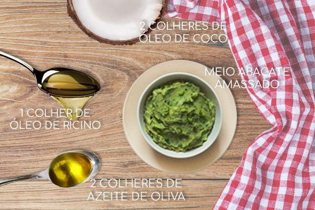 Receita Abacate 3