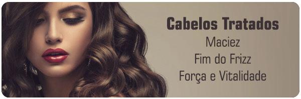 Como recuperar cabelos muito danificados