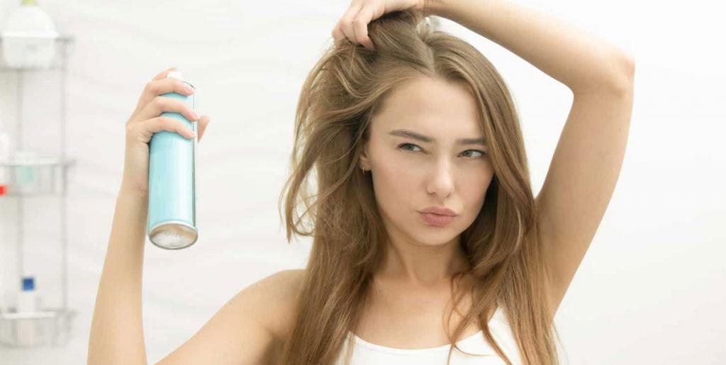 Como dar volume em cabelos finos