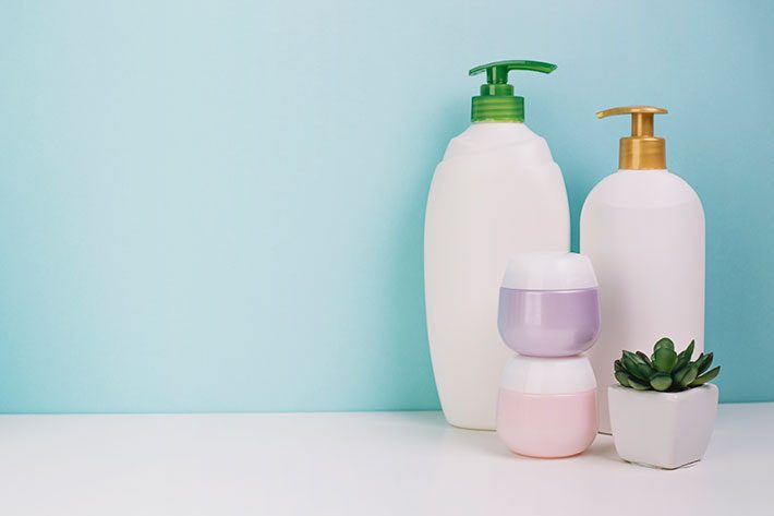 com escolher o shampoo certo