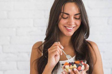alimentos bons para os cabelos e para a saúde