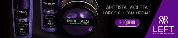 produtos para cabelos loiros ametista violeta let cosmeticos