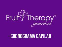 Fruit Therapy Gourmet - Cronograma Capilar Gourmet Left