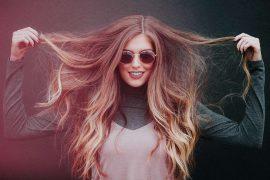 pantenol no cabelo