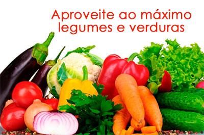receita de temperos caseiros - caldo de legumes