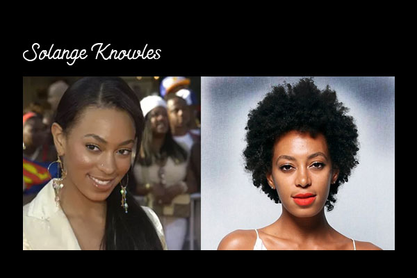 big chop solange knowles